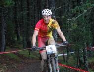 Pablo Rodríguez, 23º en el mundial de mountain bike