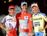 Etapa 21 Vuelta a España 2015 - Resumen