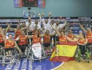 España fulmina a Italia y será 5ª en el Europeo