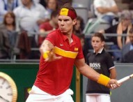 Desempeño de España en la Copa Davis 2018
