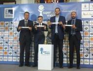 El Real Madrid será el rival del Unicaja en la Supercopa ACB