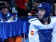 Los españoles arrancan en el mundial de parataekwondo