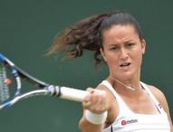 Lara Arruabarrena y Klepac se adjudican el título de dobles