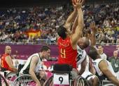 España cae en cuartos ante Turquía con la cabeza alta