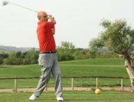 España, 3ª en el Europeo de Golf Adaptado