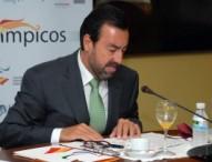 El servicio médico del CPE celebra su 1ª reunión preparatoria para Río 2016