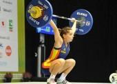 Arrancada de medallas en el europeo sub-23 para España