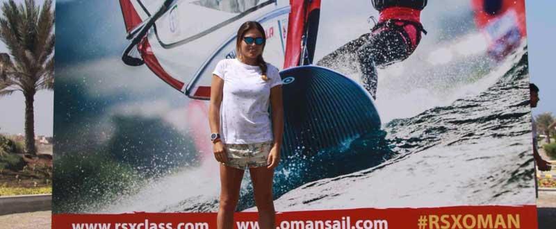 Blanca Manchón. Fuente: BM