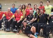 Dinamarca acoge el europeo de tenis de mesa paralímpico