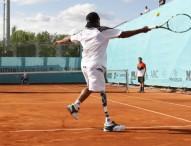 El Tenis Adaptado de Pie da sus primeros pasos