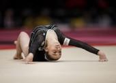 El equipo español femenino de gimnasia artística contará con 1 plaza individual en Río