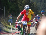 5 españoles, al preolímpico de mountain bike