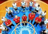 Valladolid acogerá de nuevo la Andrè Vergauwen de baloncesto en silla de ruedas