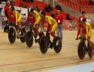 Copa del mundo de Cali, nueva cita para la pista española