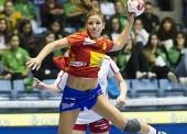 España cumple el trámite ante Bulgaria (14-39)