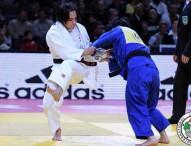 Julia Figueroa logra el 5º puesto en Tokio