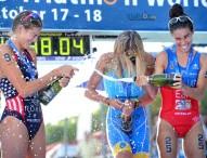 Miriam Casillas logra el bronce en Alanya