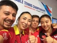 Yanfei logra el oro en Rusia