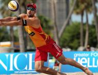 Mal comienzo de los españoles en las World Tour Finals de voley playa