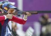 Fátima Gálvez se queda a un paso del bronce