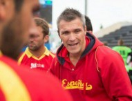 Fred Soyez convoca a 20 jugadores en Terrasa
