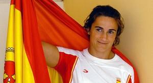 Isabel Fernández. Fuente: RFEJYDA