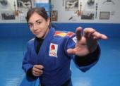 Julia Figueroa conquista el oro en el Grand Slam de Baku