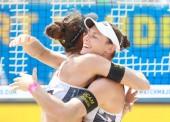 Liliana Fernández y Elsa Baquerizo, 7ª en las Finales