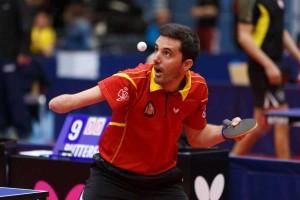 José Manuel Ruiz. Fuente: Rfetm