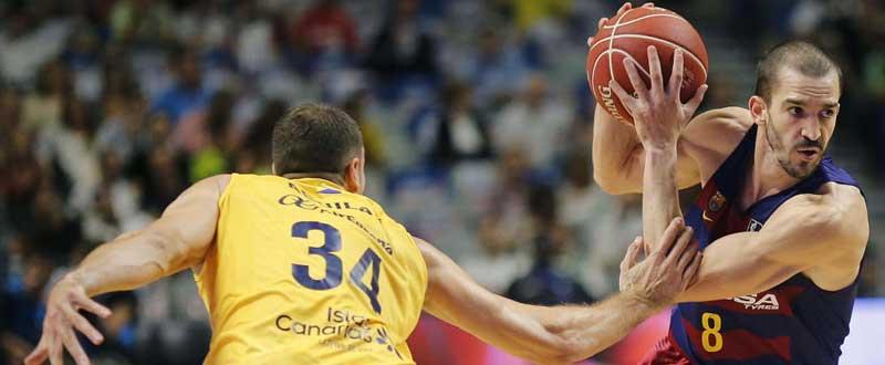 Pau Ribas frente a Pablo Aguilar, 2 campeones de Europa con España. Fuente: EFE.
