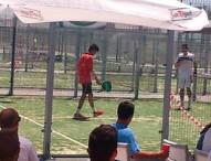 Inacua Raqueta, el mayor centro de deportes de raqueta de Málaga y Andalucía