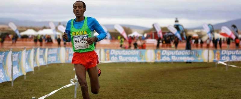 Alemayehu Bezabeh. Fuente: AD
