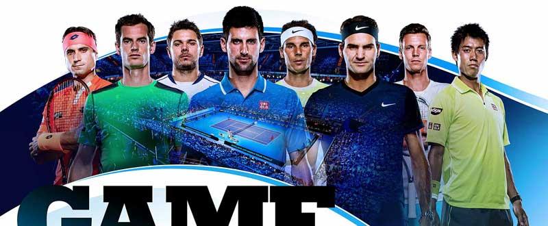 Imagen promocional. Fuente: ATP Finals 2015