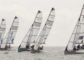 3 embarcaciones españolas aspiran a Río