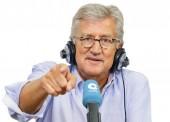 Pepe Domingo Castaño dejará la radio el próximo año