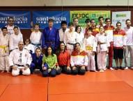 Lisboa acoge el europeo de judo paralímpico
