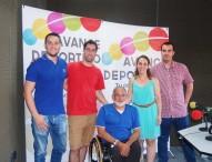 Avance Deportivo y el Comité Paralímpico Español, a divulgar deporte
