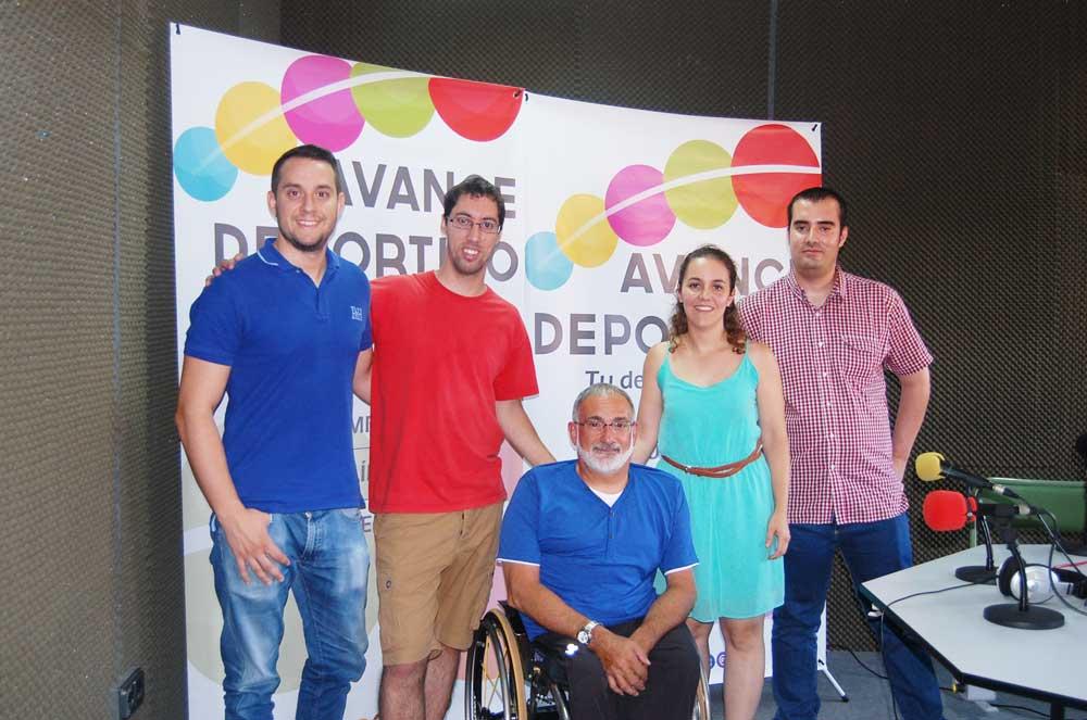 Jesús Ortiz, redactor Fuente: ML/Avance Deportivo