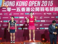 Carolina Marín gana el Abierto de Hong Kong