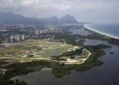 ¿Cómo será el golf en Río?