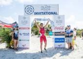 Gómez Noya pone broche de oro al año con victoria en Bahamas