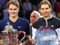 Rafael Nadal pierde ante Roger Federer en su 6ª final del año en Basilea