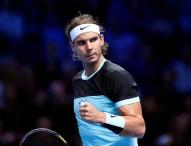 Nadal acompaña a Federer en semifinales
