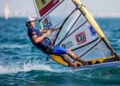 Juan Manuel Moreno, con fuerza hacia Río 2016