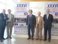 Málaga acoge la Gala Nacional del Deporte y el Congreso Nacional de Aepd