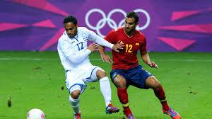España en los juegos. Fuente: AD