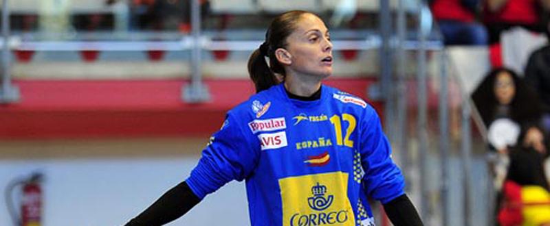 Silvia Navarro. Fuente: Álvaro Bermejo