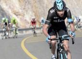 Chris Froome estará en la Vuelta de Andalucía