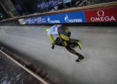 Ander Mirambell roza el top-20 en Winterberg