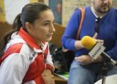 """Bea Puertas: """"Trabajo mucho para conseguir cumplir sueños"""""""